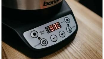 Правильная температура для приготовления кофе