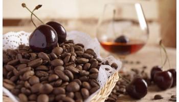 Ароматизированный кофе: особенности и преимущества