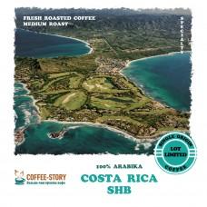 Коста-Рика SHB