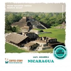 Никарагуа SHB