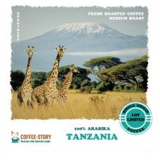 Танзания АА