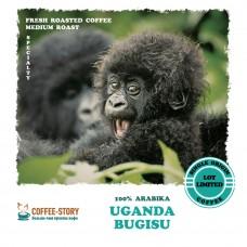 Уганда Бугишу