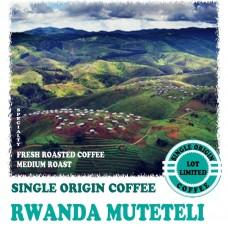 Руанда Мутетели