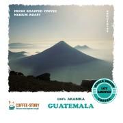 Гватемала SHB